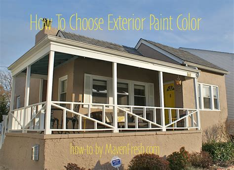 how to choose house paint colors exterior most in demand home design