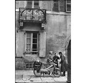 Henri Cartier Bresson FRANCE Burgundy Region Cote D'Or