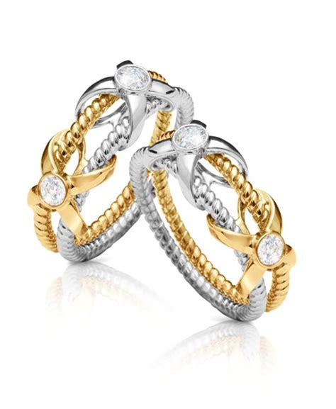 Wedding Ring Frank And Co by Wedding Ring Knot Hasil Kolaborasi Frank Co Dan