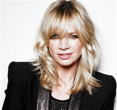 hair styles for the ball bbc strictly come dancing zoe ball to present it takes