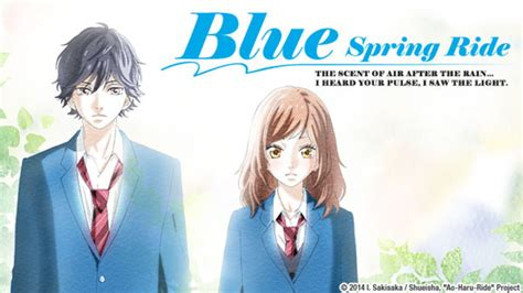 Family Movies watch blue spring ride online at hulu