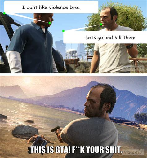 Theft Meme - grand theft auto memes page 49 gta series