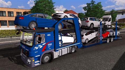 mod game euro truck simulator mercedes benz manvesta ets 2 mods ets2downloads