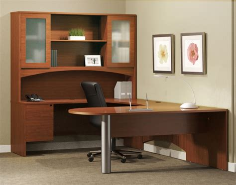 modern desk with hutch modern u shaped desk with hutch u shaped desk with hutch