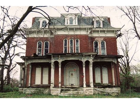 real haunted houses in illinois beware illinois 50 most haunted places patch