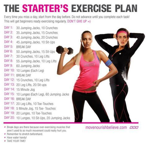 workout plans for beginners at home at home workouts full time fit