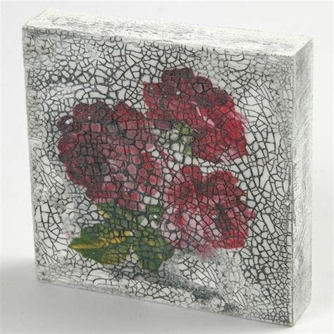 Decoupage Crackle - 126 best images about crackle on shabby chic