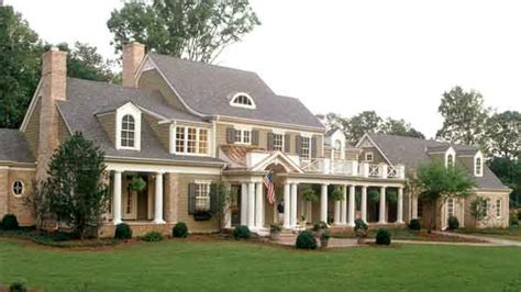 southern living dream home southern living house plan chad and i saved back in 2004