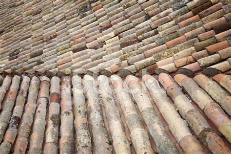 tiled roof details tiled roof detail stock photos freeimages