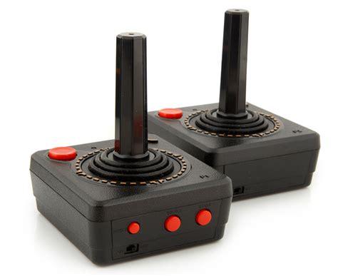 atari classic console atari flashback 174 6 classic console 100 built in