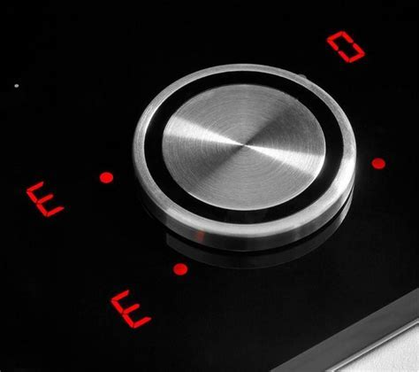 Buy NEFF T56FT60X0 Electric Induction Hob   Black   Free