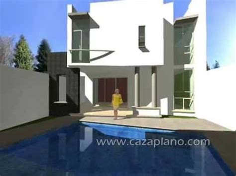 dise o de planos dise 241 os de casa moderna 3d incluye planos de casas design house tour and home
