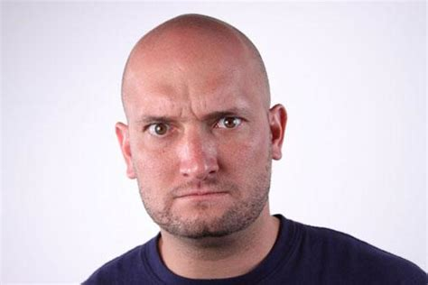 hair cuts for balding crown problem 3 problems that bald people face on a regular basis don