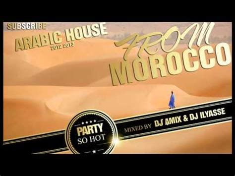 Arabic House Music 2013 Youtube