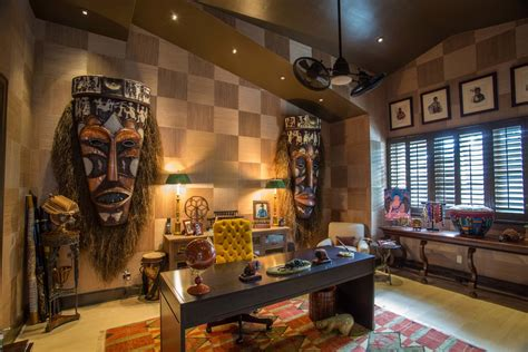African Decorations For The Home | 100 african safari home decor ideas add some adventure