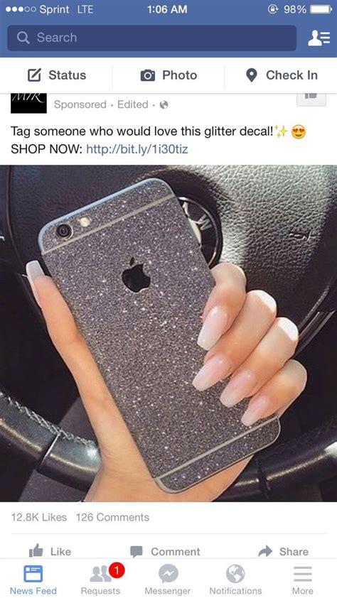 Samsung S6 Edge Gardskin Sticker Glitter Shining Skin glitter sticker iphone 4s kamos sticker