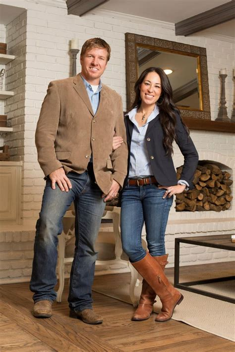 joanna gaines parents joanna gaines bio photos chip and joanna gaines and