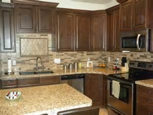 lovely Decorative Backsplashes Kitchens #1: traditional-kitchen.jpg