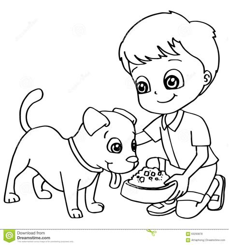 disegni alimentazione vettore di alimentazione dei bambini libro da