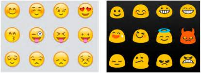 Ios emojis on android how to make colorful emoticons appear on iphone