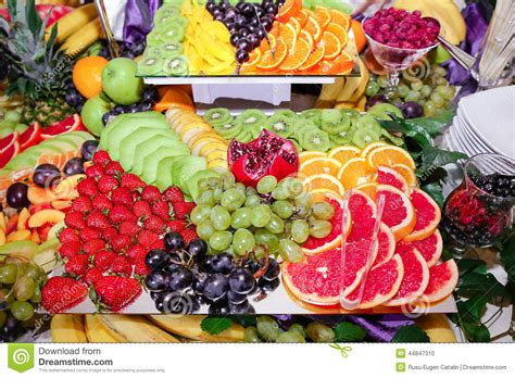 Fruit For Decoration by Fruits Decoration Stock Photo Image 44847310
