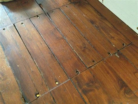 Residential Wood floor repair   Timber and Lime