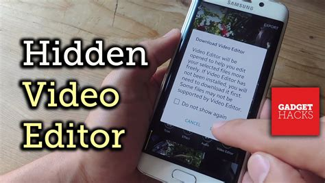 themes for samsung video editor video editor samsung galaxy note 10 1