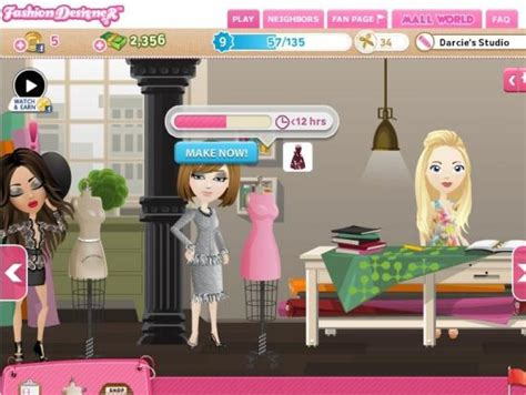 home design games on facebook fashion designer walkthrough gamezebo