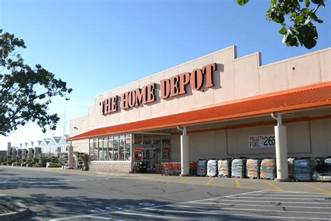 the home depot rochester ny company profile