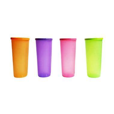 Tupperware Tumbler Botol Anak jual tupperware tumbler botol minum 4 colors