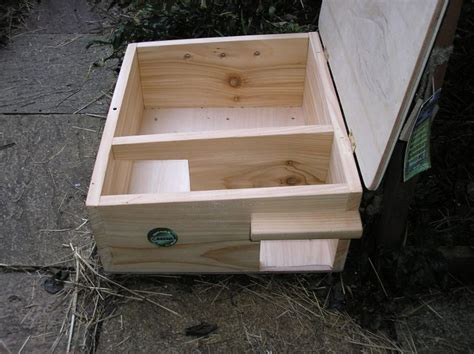 hedgehog house plans how to stop cats dogs and foxes stealing the hedgehogs food the hedgehog