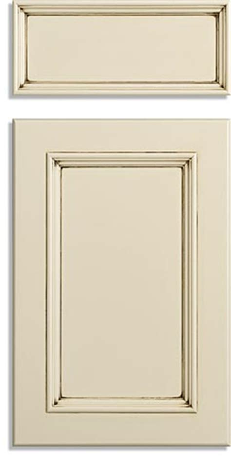 applied molding cabinet doors from kitchen magic refacers