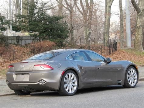2012 fisker karma pictures photos gallery the car connection
