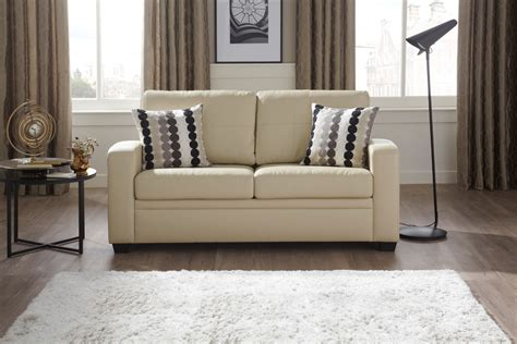 Turin Sofa Bed by Serene Turin 2 Seater Sofa Bed