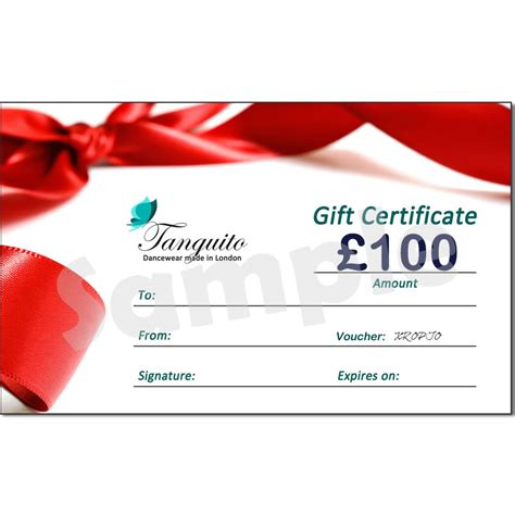 printable gift vouchers london tango dresses skirts fashion made in the uk 163 100 gift