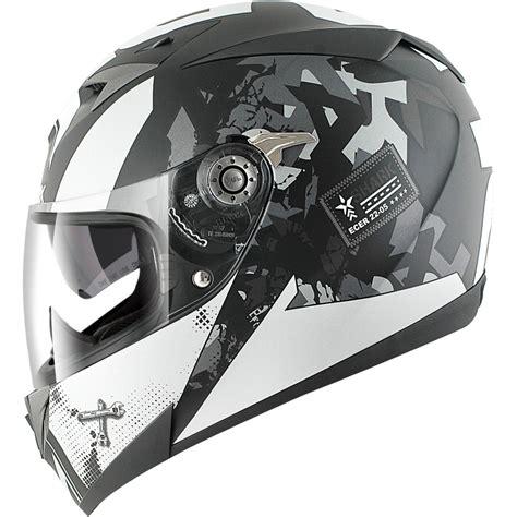 Motorradhelme Usa by Helmet Shark S700 S Trax Pinlock N Mat Pl Ant