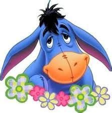 Tas Tenteng Winnie The Pooh Medium 1000 images about who doesn t eeyore on
