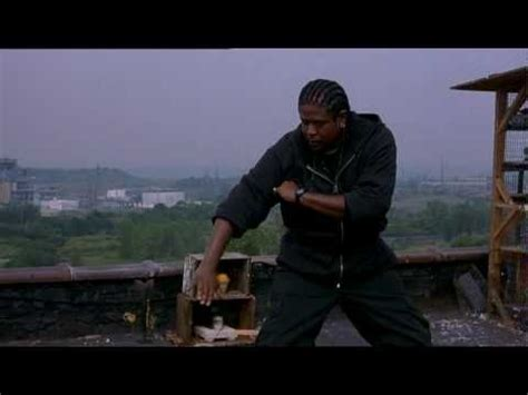 forest whitaker rza ghost dog 1999 jim jarmusch forest whitaker isaach de