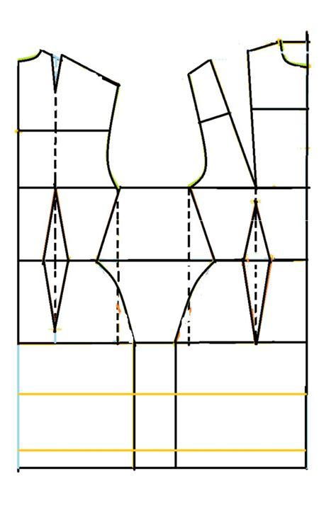 basic sloper sewing patterns sewing blog burdastyle com fashion sewing patterns inspiration community and