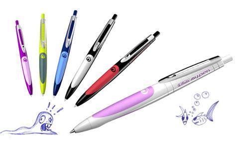 My Pen d蛯ugopis wymazywalny my pen zielony herlitz zielony