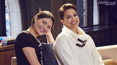 Asian Actors Onstage: Lea Salonga, Phillipa Soo Sound Off