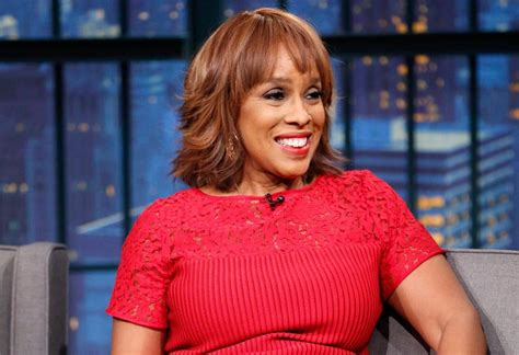 Gayle King Says Oprah Never Uses The N Word by Page Six On Quot Exclusive Gayle King Scores A 16 5