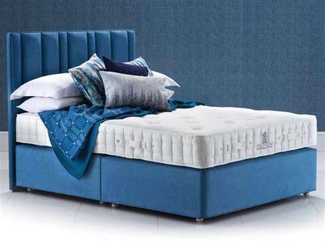 hypnos luxury no turn deluxe divan bed buy at