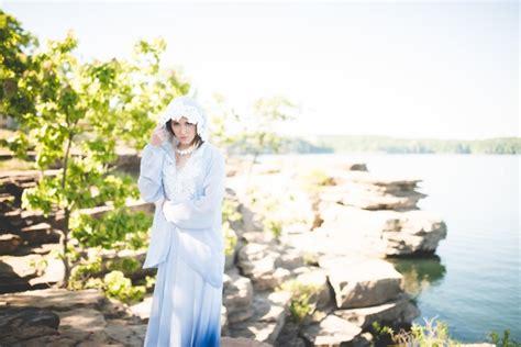 oceanfront mermaid inspired styled wedding shoot