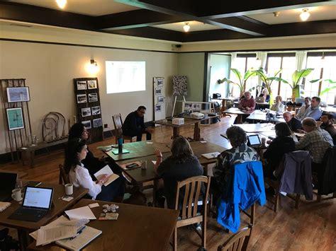 Kedge Wine Spirit Mba by Wine Leaders Forum In Okanagan Columbia Canada