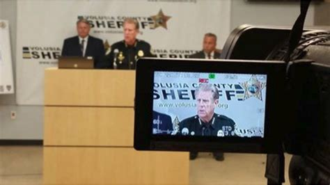 Volusia County Sheriff Office by 2 Virginia Among 14 Arrested In Florida Child