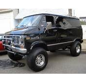 Chevy Van 1977 I Would Love To Buy An Older 4x4 And Have My