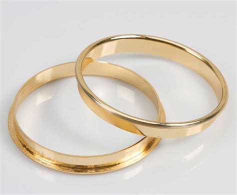 gold ring blanks for jewelry blanks other projects kits blanks jewelry