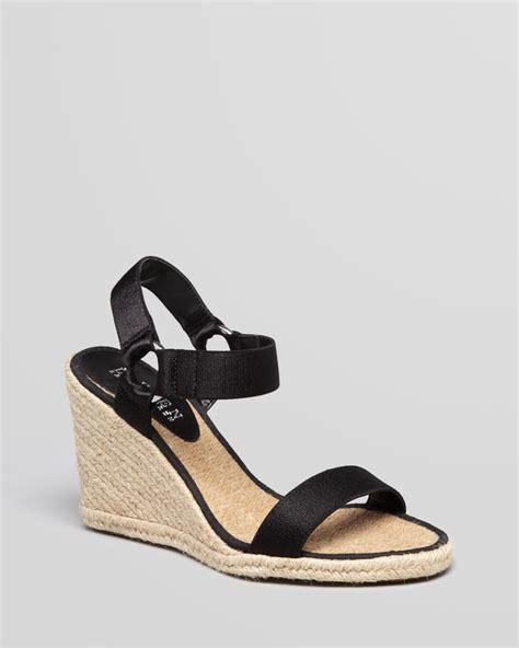 ralph wedge sandals by ralph espadrille platform wedge sandals