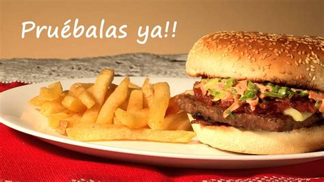 imagenes de hamburguesas asquerosas clip para video marketing hamburguesas criollitas avant